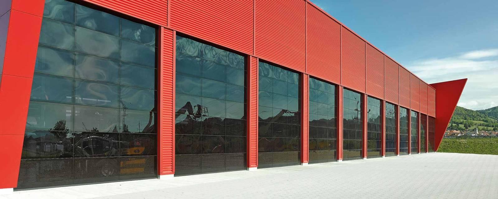 Installation porte de garage sectionnelle barri res automatiques bordeaux akidoor - Porte de garage bordeaux ...